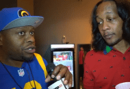 DJ Quik & Scarface Confirm Upcoming Collaborative Project (Video)