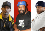 Sean Price, Prodigy & Styles P Are The 3 Lyrical Ps (Audio)