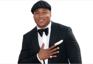 LL Cool J Will Be Hip-Hop's First Kennedy Center Honoree