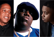 A New Biggie Documentary Features Unreleased Footage And Nas & JAY-Z Rapping His Lyrics (Video)