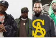 Boot Camp Clik & Wu-Tang Clan Join Forces On A Song That Makes You Duck Down (Audio)