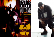 The 1st Rhyme Masta Killa Ever Wrote Was For Wu-Tang Clan's 36 Chambers (Video)