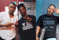 Large Professor Helped Take Nas Over The Top. Now He Tries It With Fashawn (Audio)