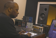 Jazzy Jeff Shows He's Not Just A DJ. He's A Master Producer Too (Video)