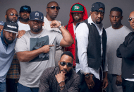 Wu-Tang Clan Are Releasing A New Album And It's Coming Soon (Audio)