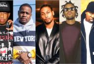 AZ, Redman, Erick Sermon & DJ Premier Make D'Angelo's Brown Sugar Even Sweeter (Audio)