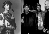 Weldon Irvine Influenced Black Star, KRS-One, JAY-Z, Common & Q-Tip. His Story Is Being Told (Video)