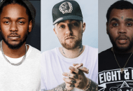 Kendrick Lamar, Mac Miller & Kevin Gates Re-Heat The Summer With A Cold Collabo (Audio)