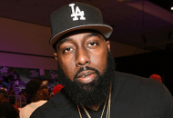 Trae Tha Truth Rescues Hurricane Harvey Evacuees By Boat (Video)