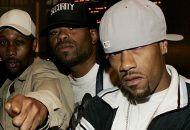 Redman Enters The Wu-Tang Clan And Adds Another Chamber (Audio)