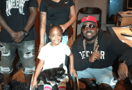 Big Boi Is Giving A 5-Year Old Victim Of Gun Violence A Life-Changing Gift (Video)