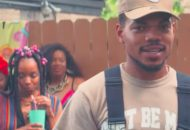 """Jamila Woods' Colorful """"LSD"""" Video Features Some Chance Acid Rap"""