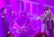 The Roots & Bilal Give A Stunningly Powerful Performance With A Full Orchestra (Video)