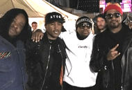 A Tribe Called Quest Have Performed Their Last Show Ever (Video)