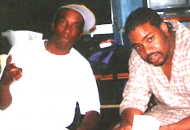 Big L's First Verse On Wax Showed Heads That He Was A Rookie MVP (Audio)