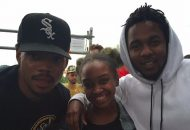 Kendrick Lamar & Chance The Rapper Show Conscious MCs Can Make The Forbes List Too