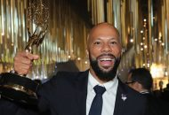 Common Becomes The First Rapper Ever To Win An Oscar, An Emmy & A Grammy