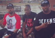 Redman Wants Another Def Squad Album & He Explains The Muddy Waters 2 Delay (Audio)