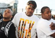 The LOX Make Some Of That Beautiful Hip-Hop From Back In The Day (Audio)