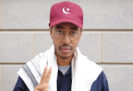 Oddisee Is In Amazing Stride. He Pops His Collar On A New Single (Audio)
