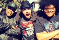 A-F-R-O, R.A. The Rugged Man & Gift Of Gab Put On 1 Of The Year's Best Lyrical Displays (Video)