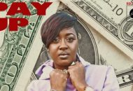 From Gold Diggers To Deadbeats, Rapsody Says Ante Up. Enough Is Enough (Audio)