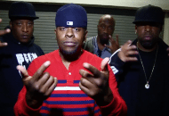Scarface Rides Hard With The Outlawz In Search Of True Justice (Video)