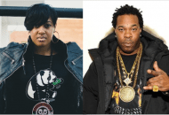 Rapsody Is Releasing A New Album. Her Single With Busta Rhymes Is Downright Scary (Audio)