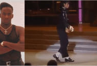 Bobby Brown Claims He Taught Michael Jackson How To Moonwalk (Audio)