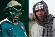DOOM & Kool Keith Are Otherworldly MCs. Their Latest Collab Is On The Moon (Audio)