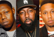 Z-Ro, Trae Tha Truth & Killa Kyleon Discuss Houston's State Of Crisis After Harvey (Audio)