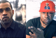 Lloyd Banks Assists As Conway Campaigns To Prove That He's The Grimiest, Ever (Audio)