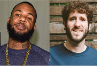The Game Drops His Best Verse In Years & Lil Dicky Is At Least As Good (Audio)