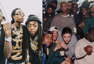 "A Video Traces The ""Migos' Flow"" Back To Public Enemy, Bone Thugs & Biggie"
