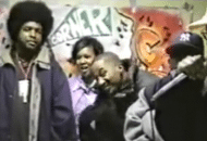 This '96 Freestyle From Tribe, Busta, The Roots & More Packs Lines That Truly Punch (Audio)