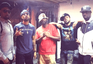 Wu-Tang Release Their Album Tracklist And A Song Featuring Redman & Inspectah Deck (Audio)