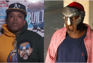 DOOM & Westside Gunn Are The Bad Guys Who Win On A Gritty New Collabo (Audio)