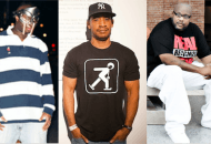 Prince Paul Reminds That 3 Is The Magic Number, With DOOM, Chubb Rock & Wordsworth (Audio)