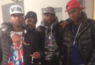 Cam'ron & Jim Jones Bury Their Latest Beef For Upcoming Dipset Reunion Concert