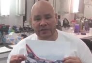 Fat Joe Is Taking 1 Million Pounds Of Supplies To Puerto Rico (Video)