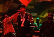 JAY-Z Celebrates Colin Kaepernick & Bares His Soul In 2 SNL Performances (Video)