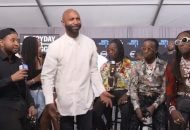 Joe Budden Gains New Perspective On His Migos Altercation, With The Therapist (Video)