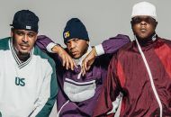 The LOX Inhale The Wisdom & Exhale The Stress On A New Loosie (Audio)