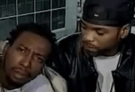 Method Man Was Not Supposed To Be The First Wu Soloist. ODB Was & He Blew It (Video)