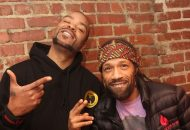 Wu-Tang Clan Recruit Redman For The 1st Video From Their New Album & It Hits Like A Ton Of Bricks