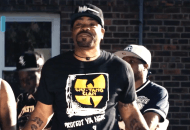 Method Man Carries The Wu-Tang Flag Solo & Waves It Proudly In A New Video