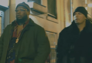 DJ Muggs Is Producing An Album For Action Bronson's Day 1. The New Video Is Meyhem.