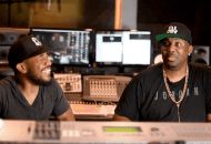 Erick Sermon Reveals The Source Of The Def Squad Album Samples To Prince Paul (Video)