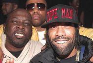 """Redman Says Phife Dawg's Final Album Is """"RIDICULOUS"""" & He's On One Of The Songs (Audio)"""