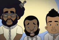 The Roots Re-Make A Classic Schoolhouse Rock Song To Teach About Slavery (Video)